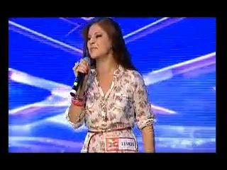 La X Factor lupta devine personala